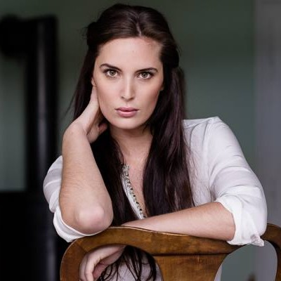 Joelle Borucinski