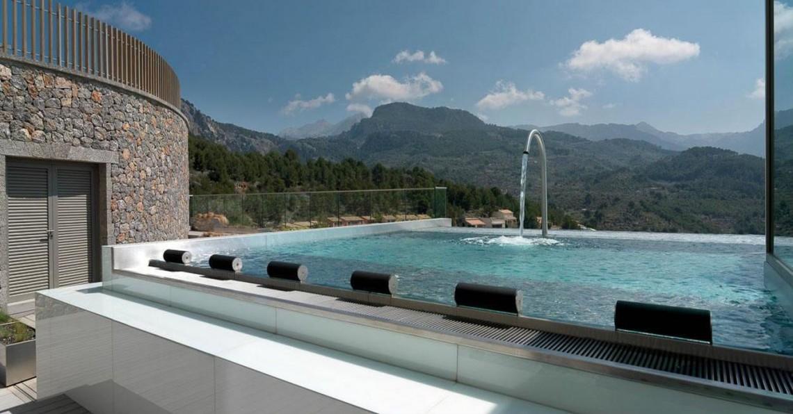 Talise Spa – Luxuriöser Rückzugsort