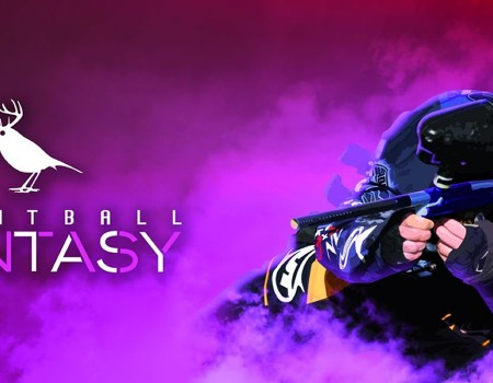 Paintball – Endlich mal Action…