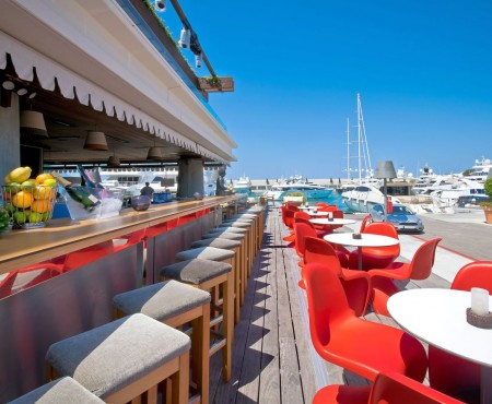 coast by east – Seafood, Grill & Bar