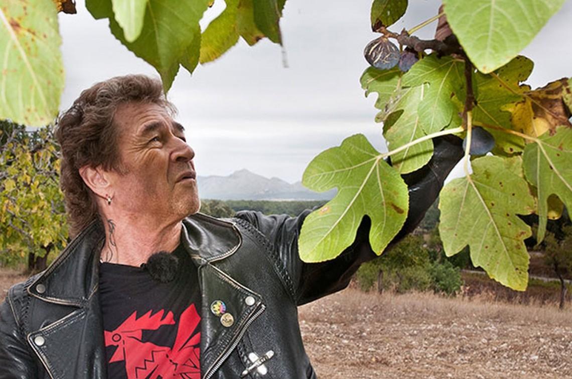 Peter Maffay – Rockstar als Bio-Bauer