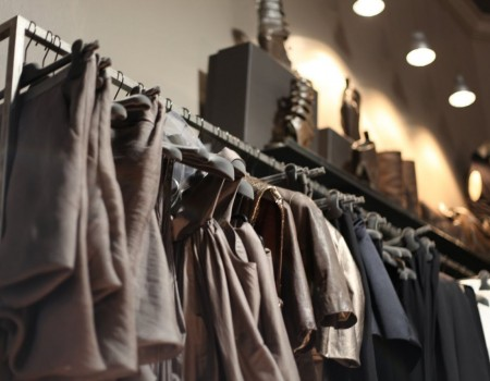 POSITION Conceptstore by Kling