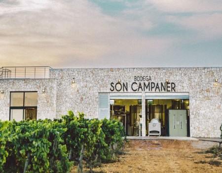 Weingut Son Campaner