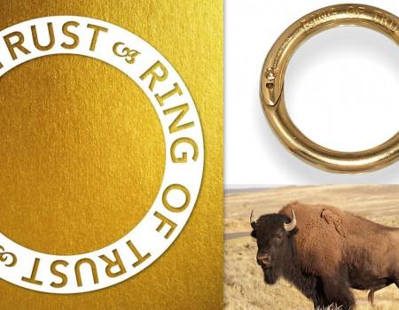 Ring of Trust – Symbol des Vertrauens