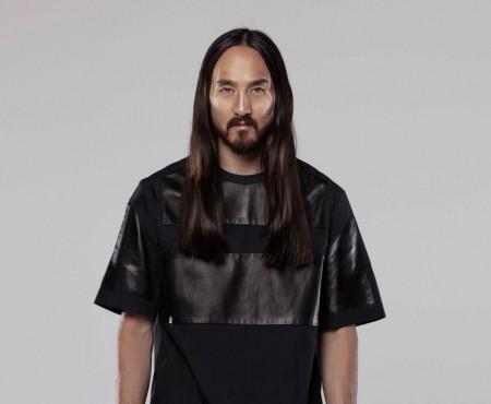 Steve Aoki – Neon Future @stage