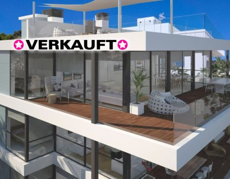 Exklusives Luxusapartment mit Meerblick