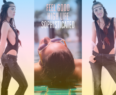 Norma Kamali – Feel Good Fashion