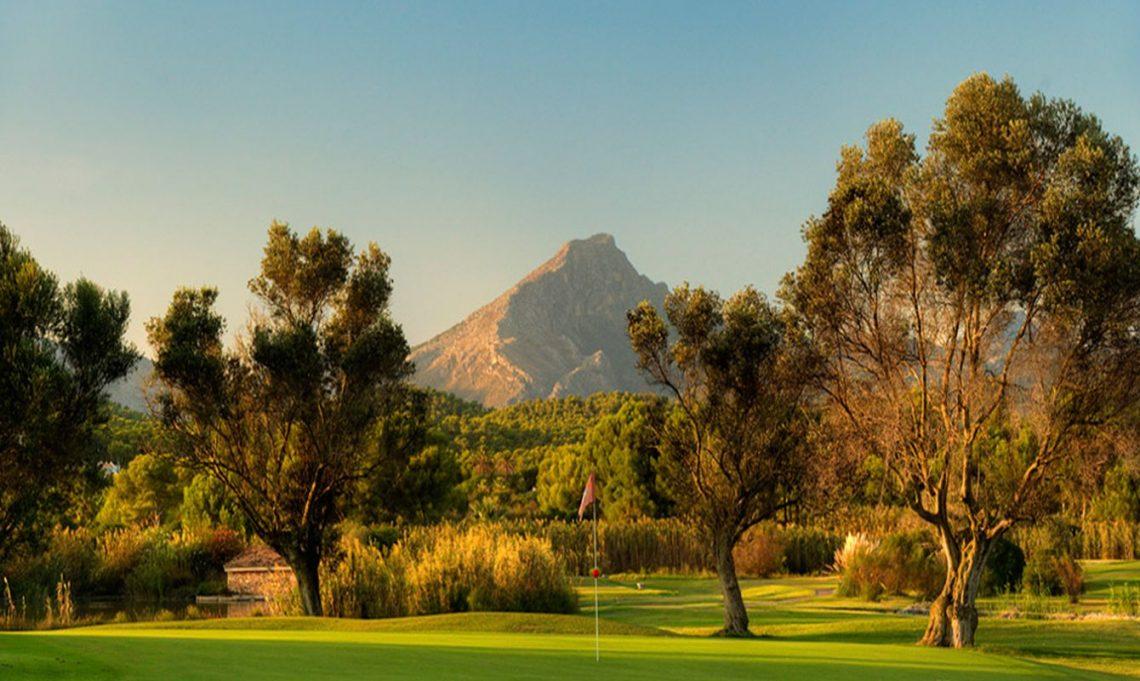 Golf Santa Ponsa II
