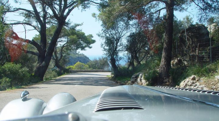 Mallorca Classic Week