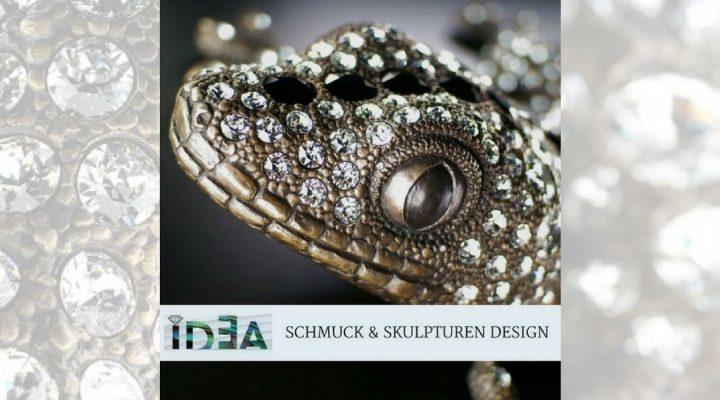 IDEA – SCHMUCK & SKULPTUREN DESIGN