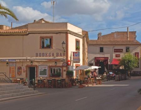Bodega Barahona (Casa Manolo)
