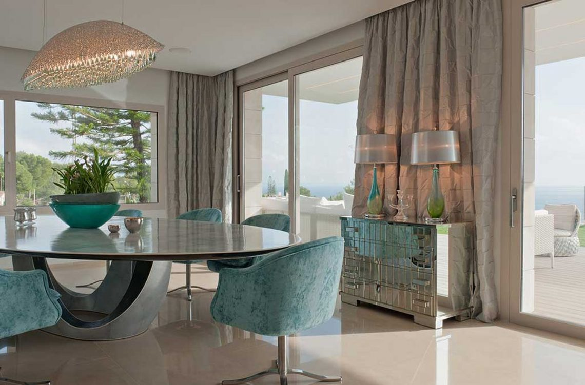 Holger Stewen – Interior Design