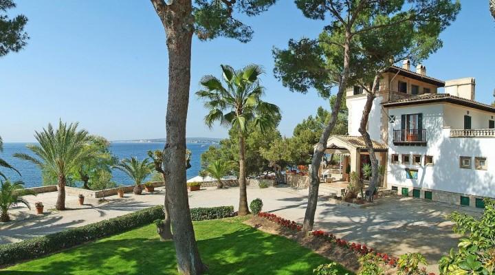 Hotel Bendinat