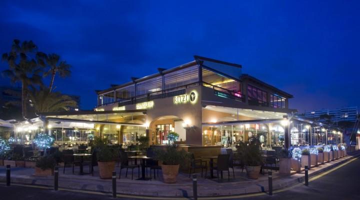 Ritzi Restaurant