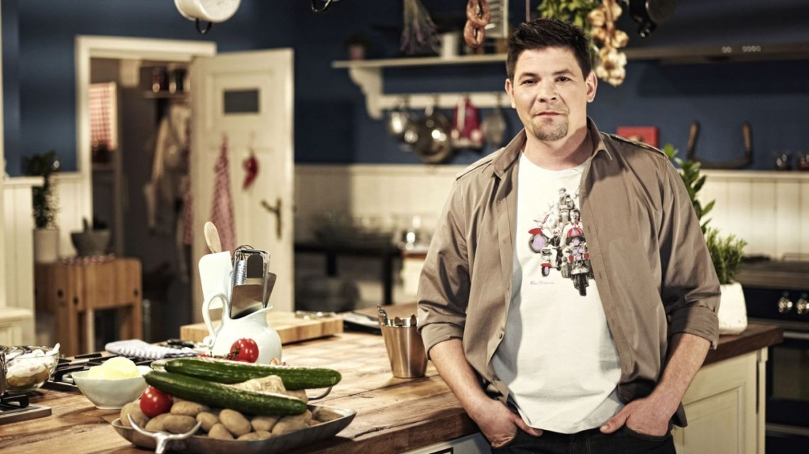 Tim Mälzer – Küchenbulle auf Mallorca