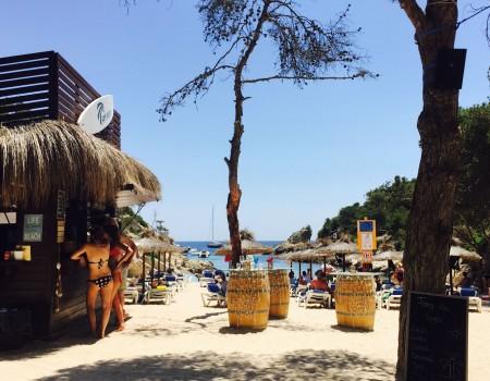 Cap Falco Beach