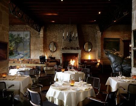 Restaurante Colón