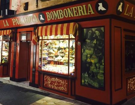Shopping Mallorca