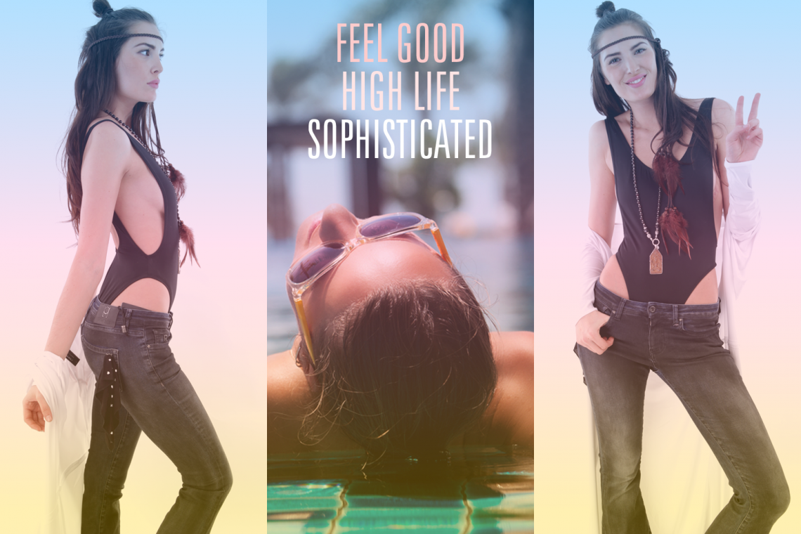 Norma Kamali – Feel Good Fashion