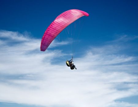Paragliding Mallorca