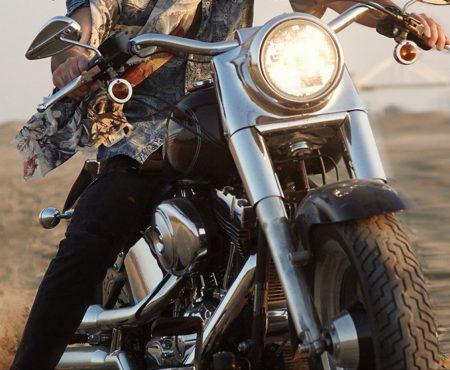 Rude Riders – Born in the USA