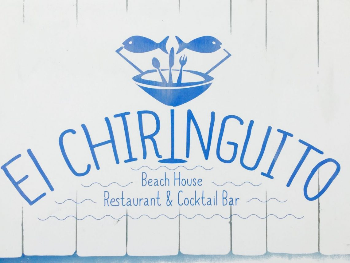 El Chiringuito Beach House