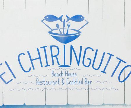 El Chiringuito Beach House