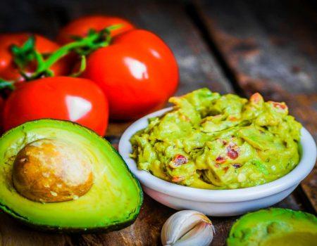 Avocado-Aioli