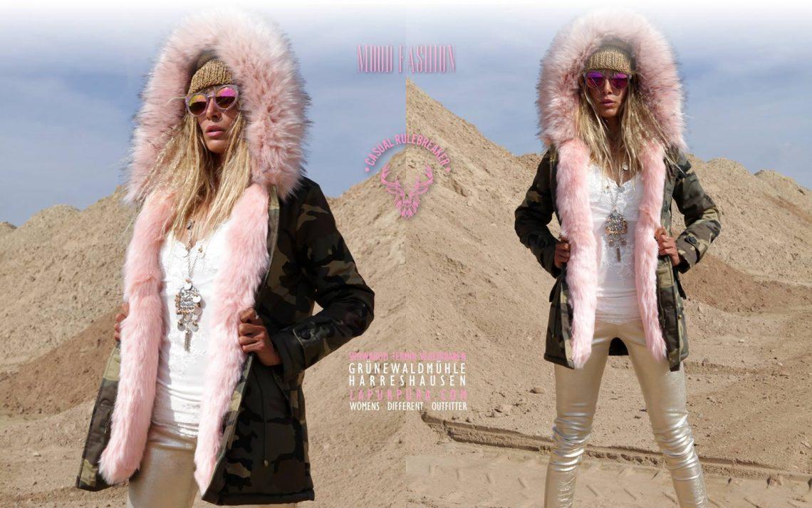 Fake Fur Trend – Winter 2016