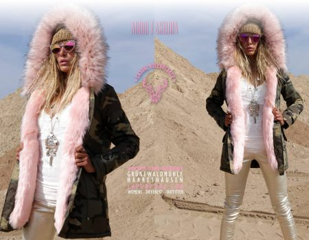 Fake Fur Trend – Winter 2016
