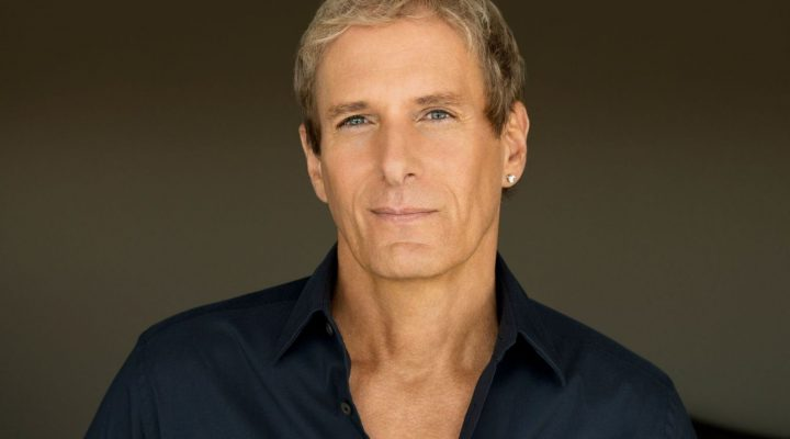Michael Bolton – Greatest Hits World Tour