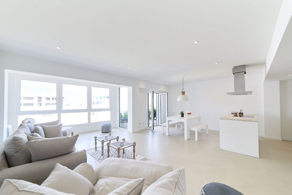 Moderne Wohnung santa catalina! top moderne wohnung - mallorca crocodiles