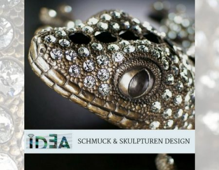 IDEA – SCHMUCK & SKULPTUREN DESIGN