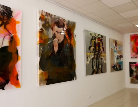 Galerien Mallorca