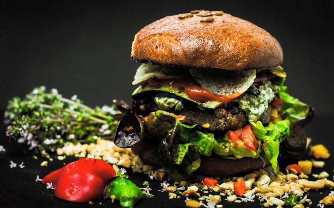 Badal Burger