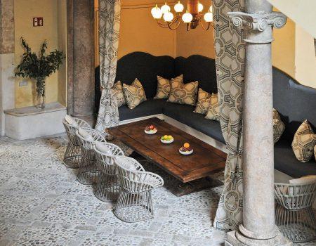 Palacio Can Marqués*****