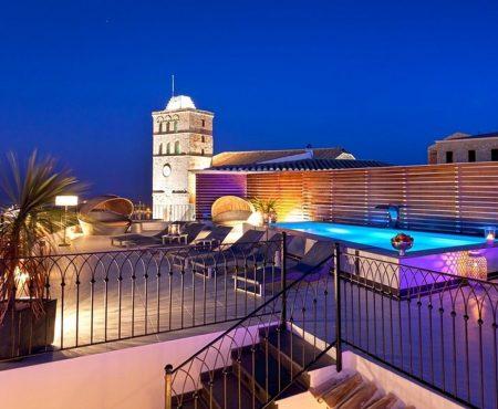 IBIZA l Sanierter Luxus Palast