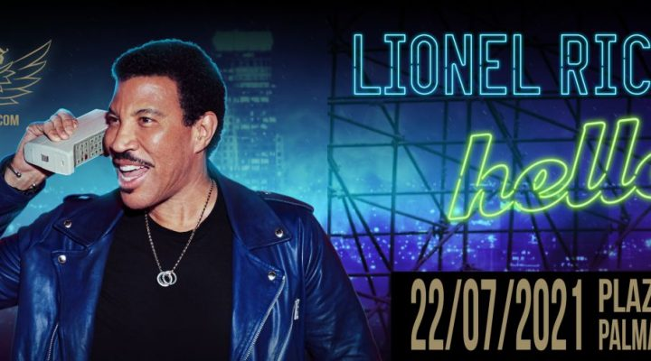ERSATZTERMIN 22.07.2021 LIONEL RICHIE- WORLD TOUR HELLO